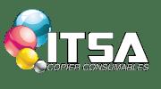 ITSA COPIER CONSUMABLES Logo